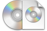 CD and Image Icon
